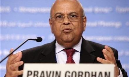 Gordhan appeals to court following e-toll saga