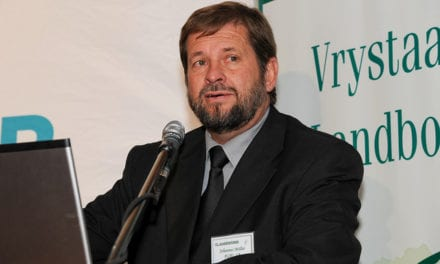 New water tariff pricing should be revised, says Agri SA