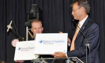 Official launch for Centre of Expertise