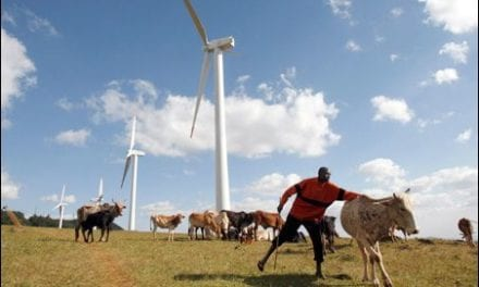 Government turns to renewable energy projects for economic boost