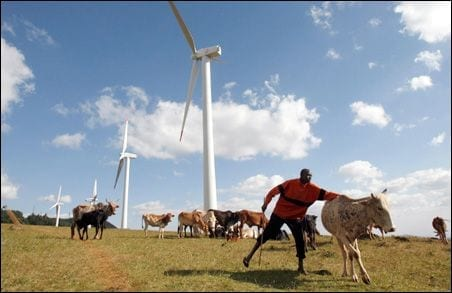Conference to give African renewable energy project developers a boost