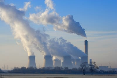 Revised Carbon Tax Bill introduced to Parliament