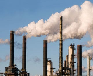 CO2 emissions rose to 36 bn tonnes in 2013