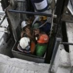 DWA takes legal action against four mines