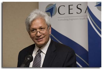 Alli's replacement has big shoes to fill, says CESA