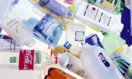 R350m plant to recycle 29 000t of plastic annually