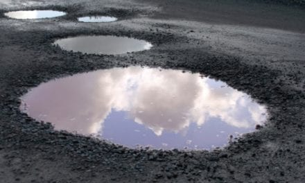 R149 billion needed to fix roads infrastructure backlog