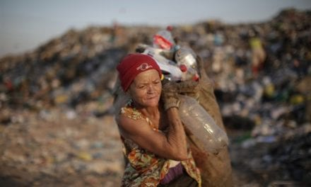 The future of waste pickers in South Africa