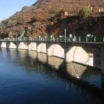 How dam impressive is SA's bulk water infrastructure?