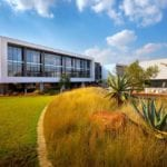 Green buildings at forefront of SA development