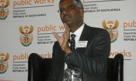 SA ranks poorly on Corruption Index