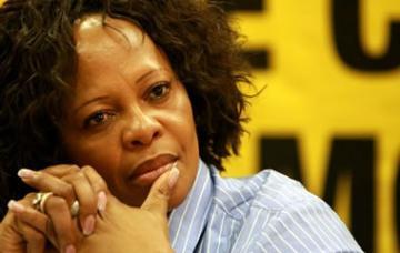 Mokonyane announces water & sanitation plans