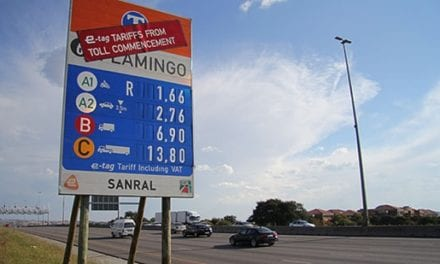 Government seeks to overturn court ruling on e-tolls