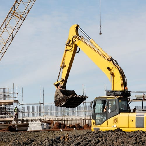 Construction to help upgrade services begins at Cape informal settlement