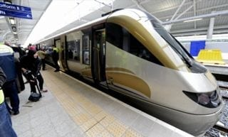 Feasibility study for Gautrain expansion