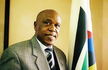 Minister Sexwale must launch enquiry into NHBRC