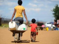 Water – a burden or a blessing to women?