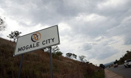 Alternative energy solutions for Mogale City