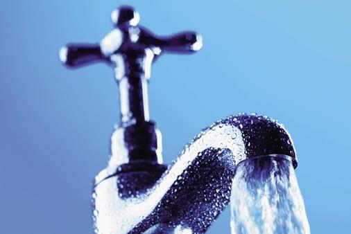 Water restored to EC communities