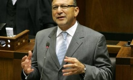 Manuel calls for the acceleration of development in SA