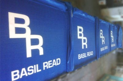 Basil Read on track for a solid turnaround
