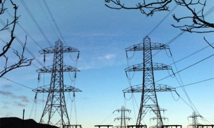Eskom hands Botswana power lifeline