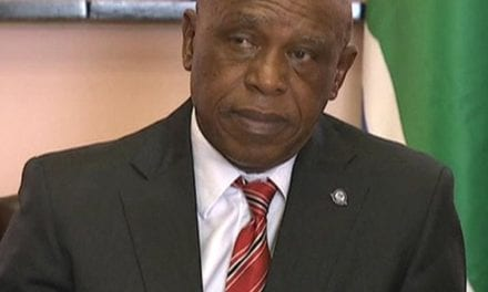 Sexwale: Sanitation to take centre stage