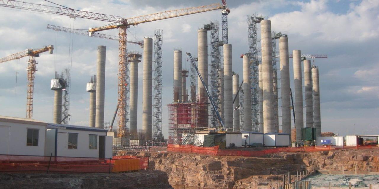 Medupi Power Station R77.1bn over budget