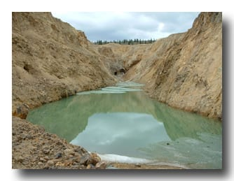 46 local mines continue operating without water licences