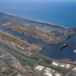Durban port upgrade completed