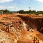 At the forefront of water infrastructure development