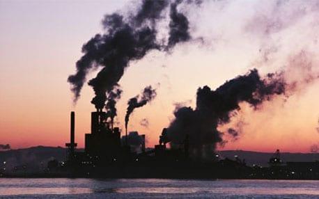 Air pollution a scourge: Mabudafhasi