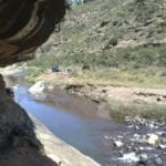South African engineering behind Lesotho