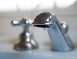 Jo'burg could face water-shedding