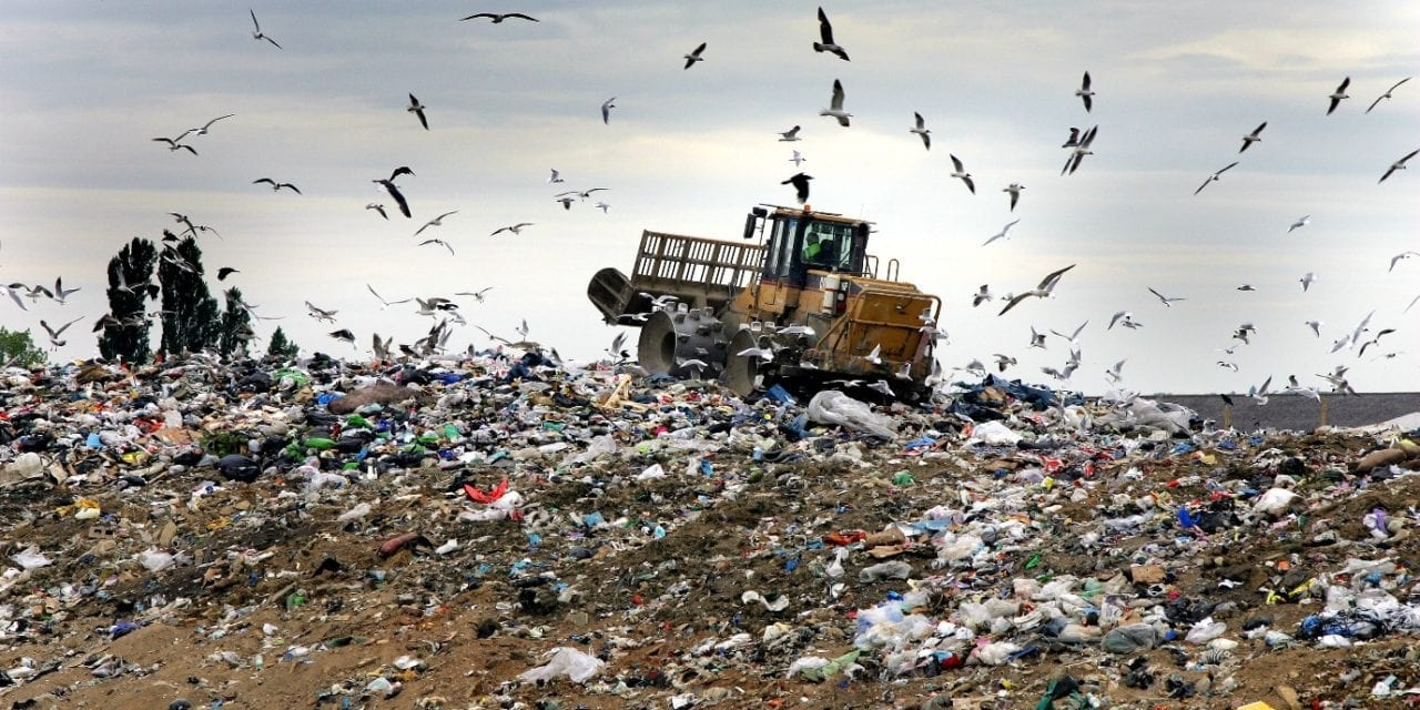Waste to wealth initiative on the cards for Benin