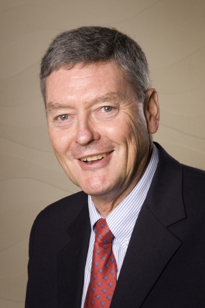 Consulting Engineers South Africa (CESA) CEO Graham Pirie