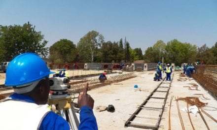 CoGTA appoints engineers to assist distressed municipalities
