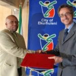 Green economic opportunities for informal recyclers