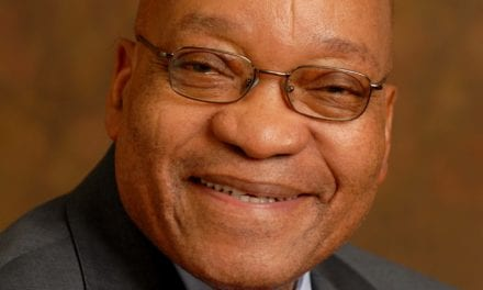 Zuma: power generation is key
