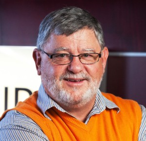 GIBB's technical executive for urban and rural planning, Nico Kriek