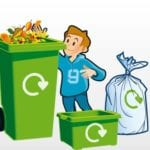 South African recycling industry shows its support