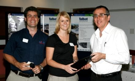Talbot & Talbot hosts successful Water Industry Event
