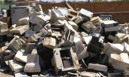 Strict regulations will grow e-waste recycling