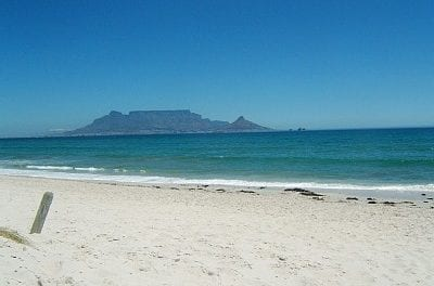 Is Cape Town pouring cold water on by-laws?