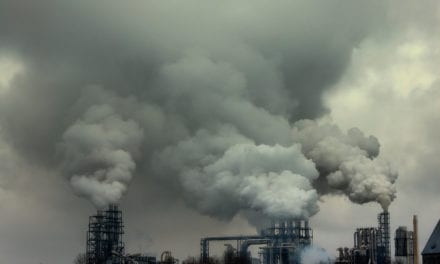 SA responsible for majority of Africa's pollution?