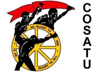 COSATU prepares for national strike this week