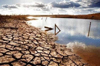 Investors highly exposed to climate change and freshwater risks