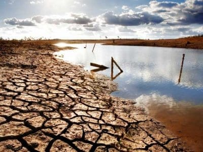 Mokonyane presents plan of action to mitigate drought