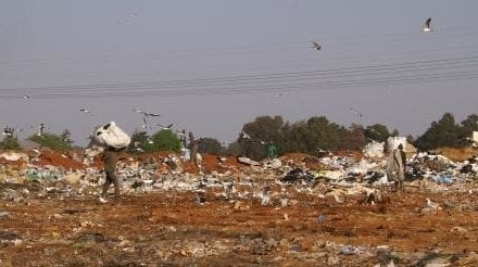 There is a global waste crisis – UNEP