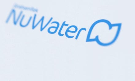 Q&A with John Holmes, CEO – Nuwater South Africa